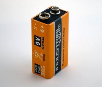 Vilka batterier behöver du?