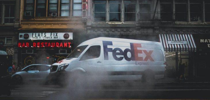 I behov av smidiga paketleveranser? skicka med FedEx Sverige